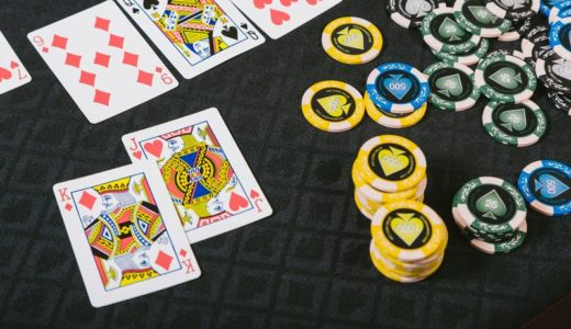 ギャンブル等依存症対策基本法が提出されました